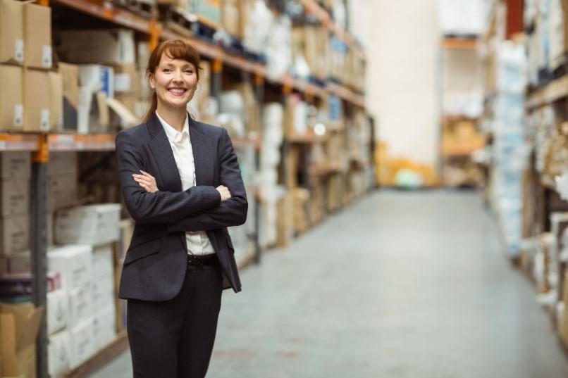 82 firem z TOP 250 největších dosahuje základního Indexu žen ve vedení 2016