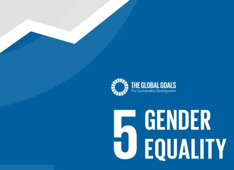 Jak mohou burzy posílit rovnost žen a mužů