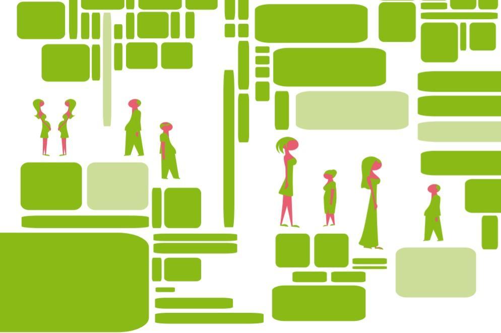 Kariéra - Rodina - rovné příležitosti