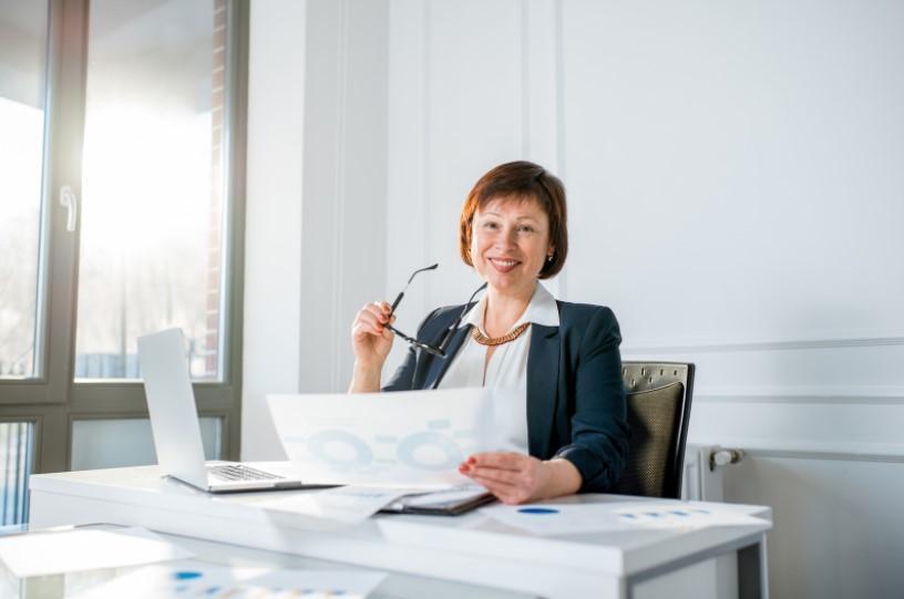 Podpora kariérního růstu žen