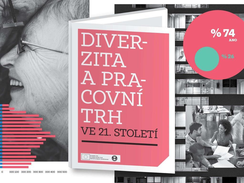 Publikace Diverzita na trhu práce v 21. století