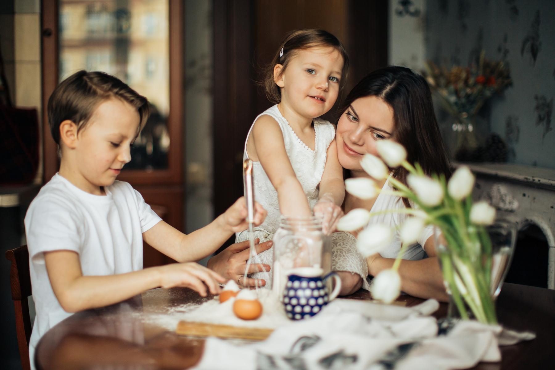 51 % rodičů samoživitelů se setkává v práci s předsudky