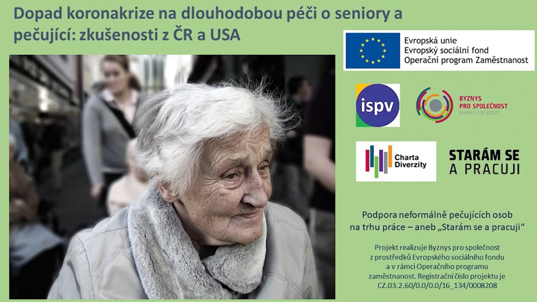 Online workshop: Caregivers Friendly Employers