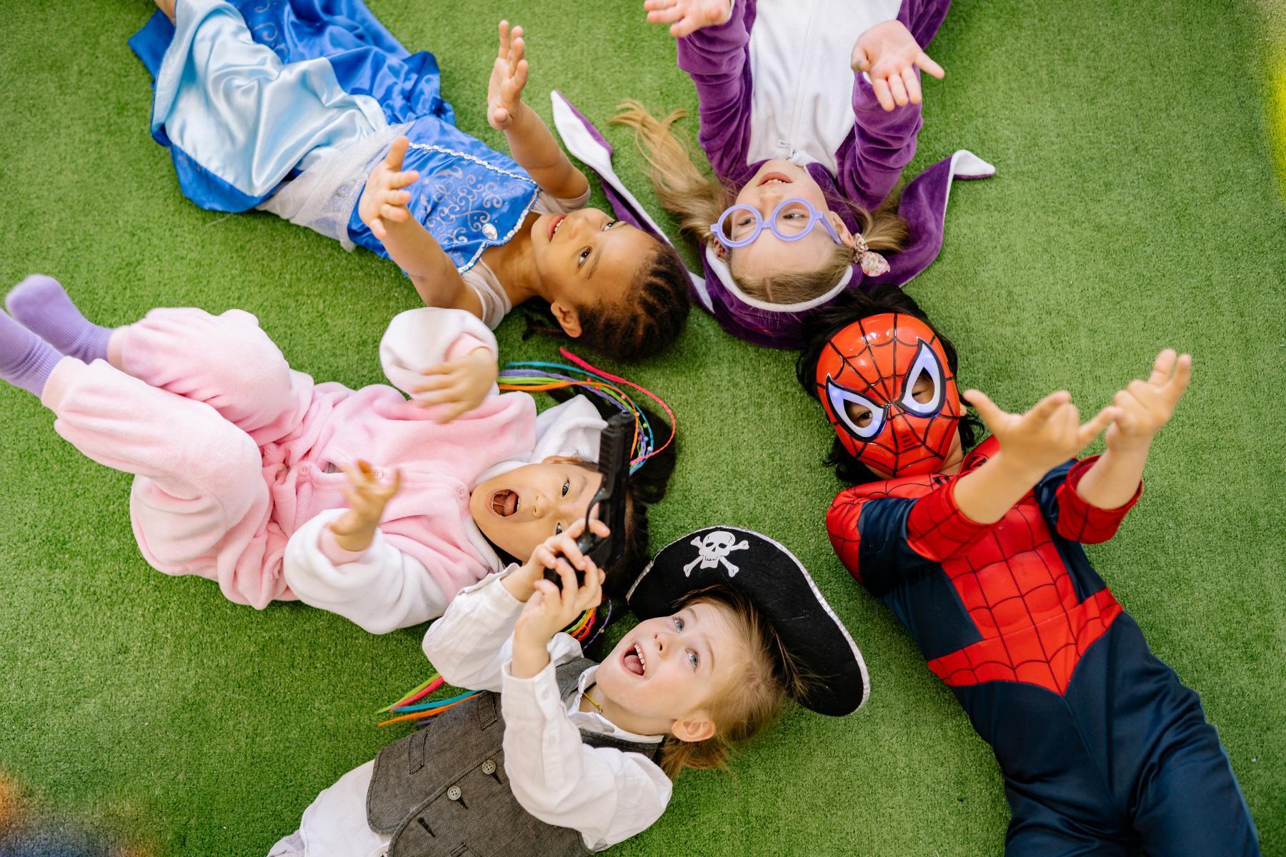 Pracovní skupina k tématu předškolní vzdělávání úspěšně funguje, přidejte se