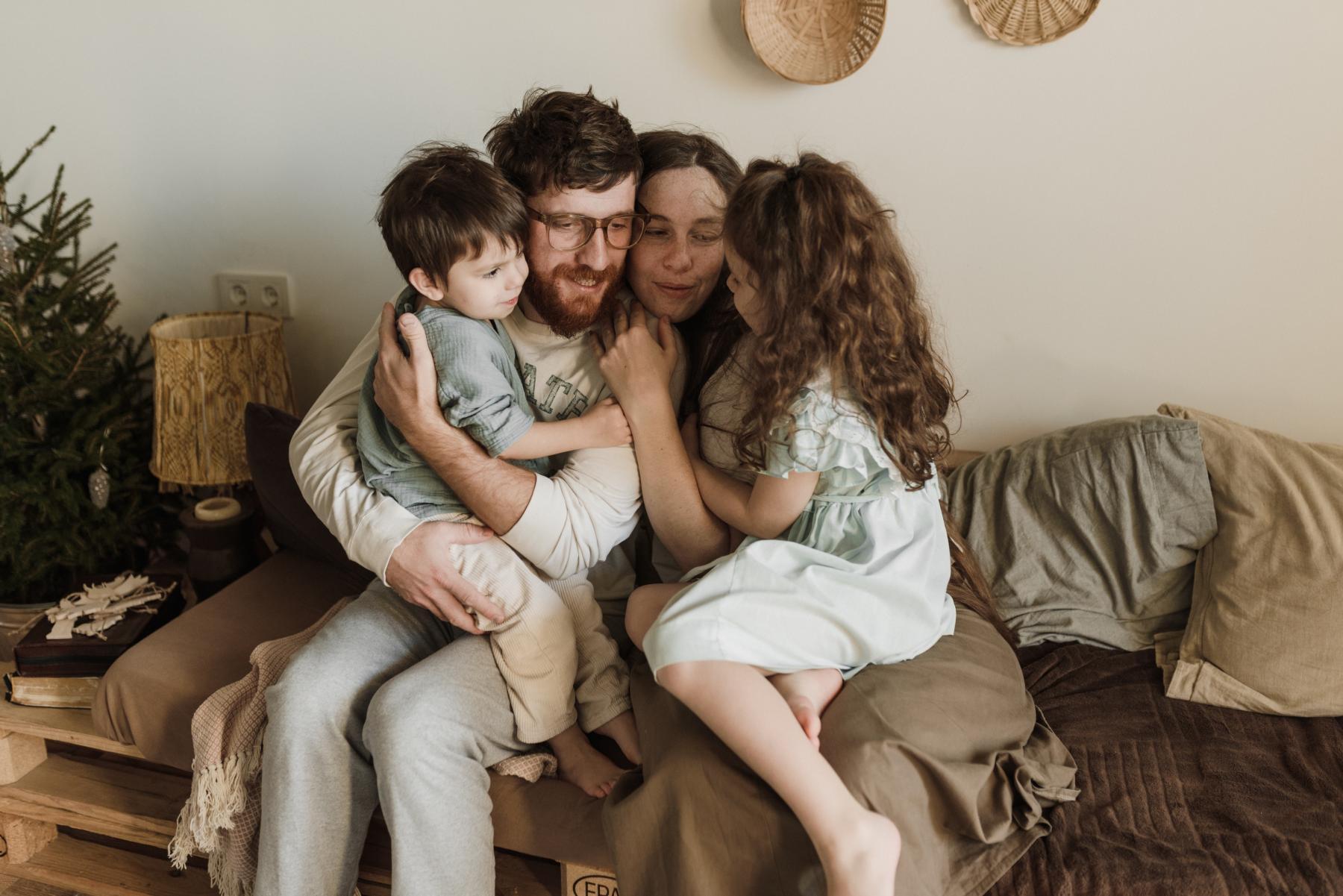 Workshop Rodiče vítáni – podpora rodičů v širších souvislostech