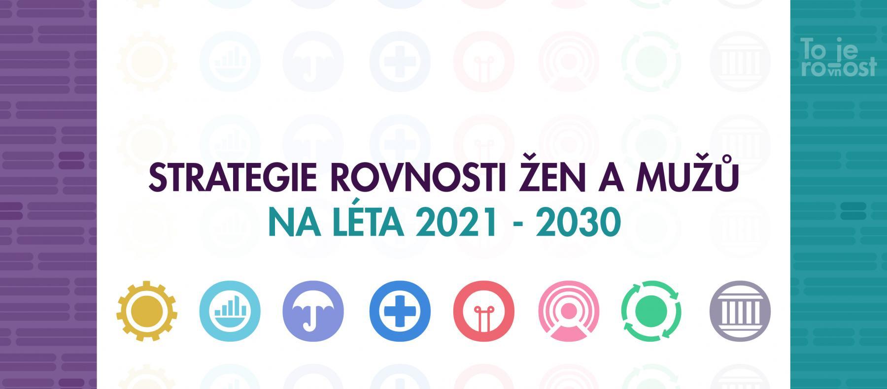 Česko  má novou strategii rovnosti žen a mužů
