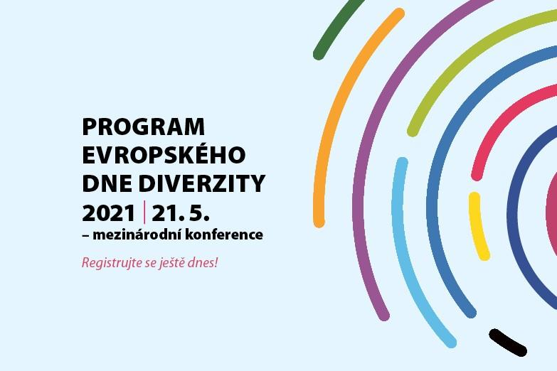 Nejprestižnější akce diverzity v roce 2021!