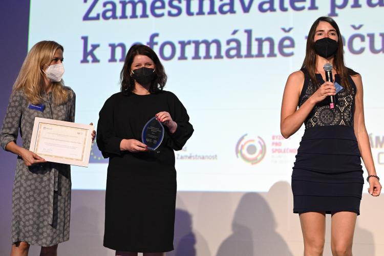 Iveta Miturová, COMMERZBANK