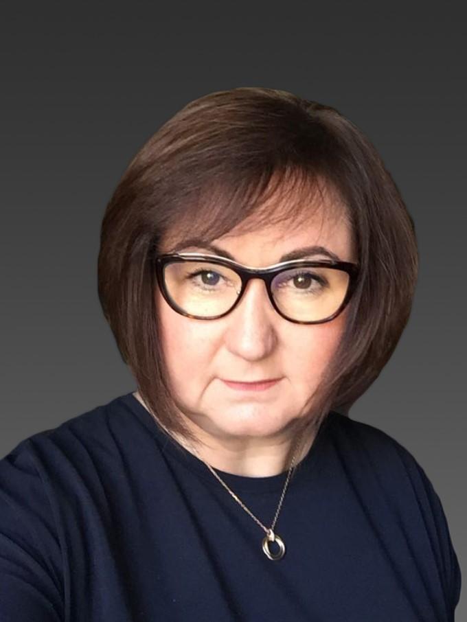<p>Kateřina Varcopová<br>Marketing & Communications Associate Manager<br>Accenture, ČR</p>