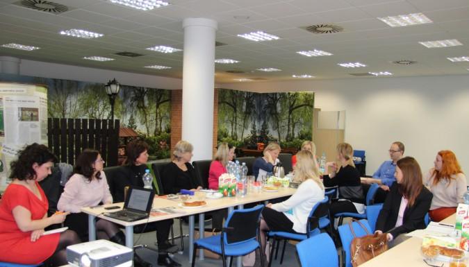Tematická expertní skupina řešila věkovou diverzitu ve firmách