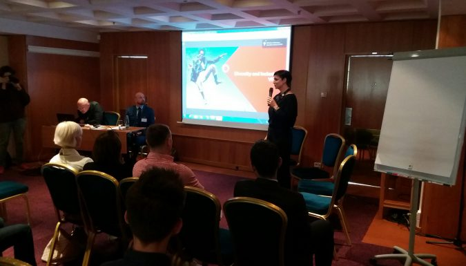 6. ročník Pride Business Forum: Jak lokálně využít globální pokrok