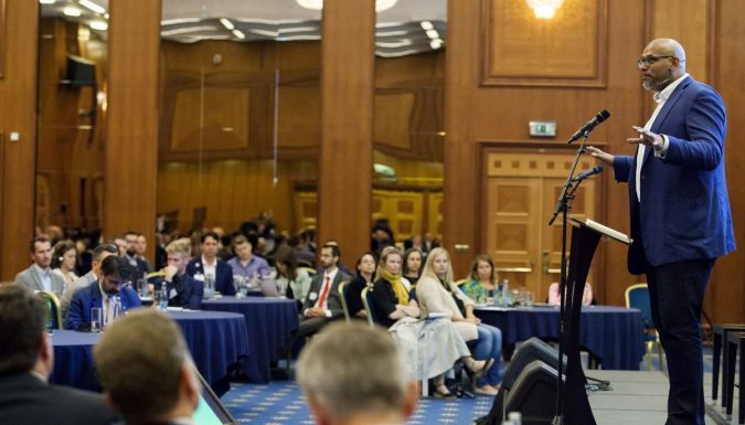 Konference PBF představí hvězdné řečníky