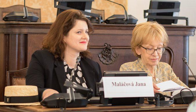 V české politice je málo žen, bez zavedení kvót se to nezlepší