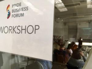 LGBT workshop