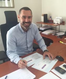 Ladislav Štorek - vedoucí partner Dentons pro Českou republiku a Slovensko