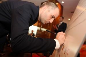 Richard Stonavský, ředitel pro regulaci a vnější vztahy Vodafone